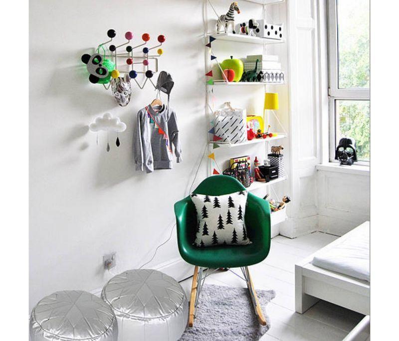 Cadeira Charles Eames ♥ Desejo em design