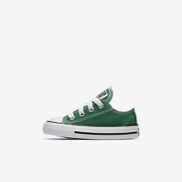 2fc04650a10c Find the Converse Chuck Taylor All Star Seasonal Low Top Infants  Shoe at  Nike.com. Enjoy free shipping and returns with NikePlus.