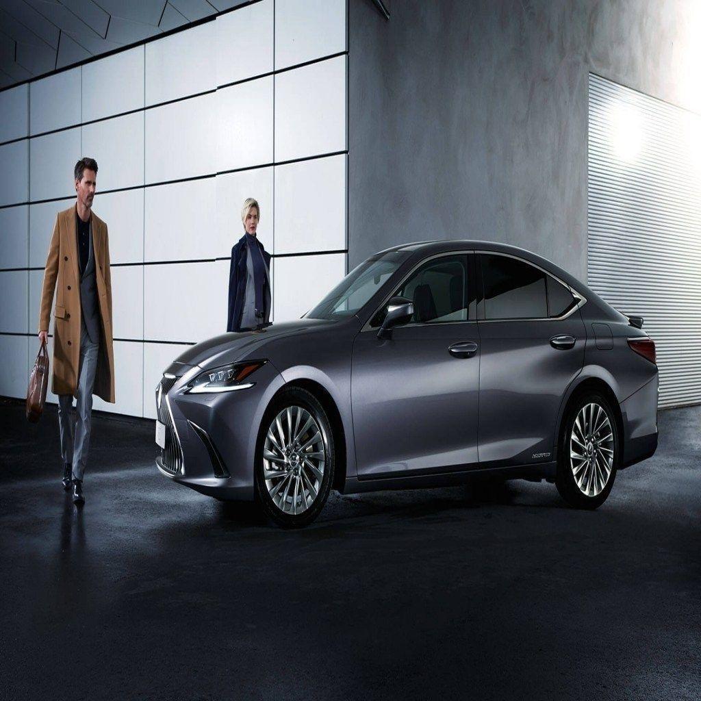 Lexus Es 2020 Brochure New Concept With Images Lexus Es Lexus New Lexus