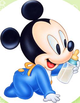 Pin By Csajbok Maria On Mickey Baby Disney Baby Mickey Baby Mickey Mouse