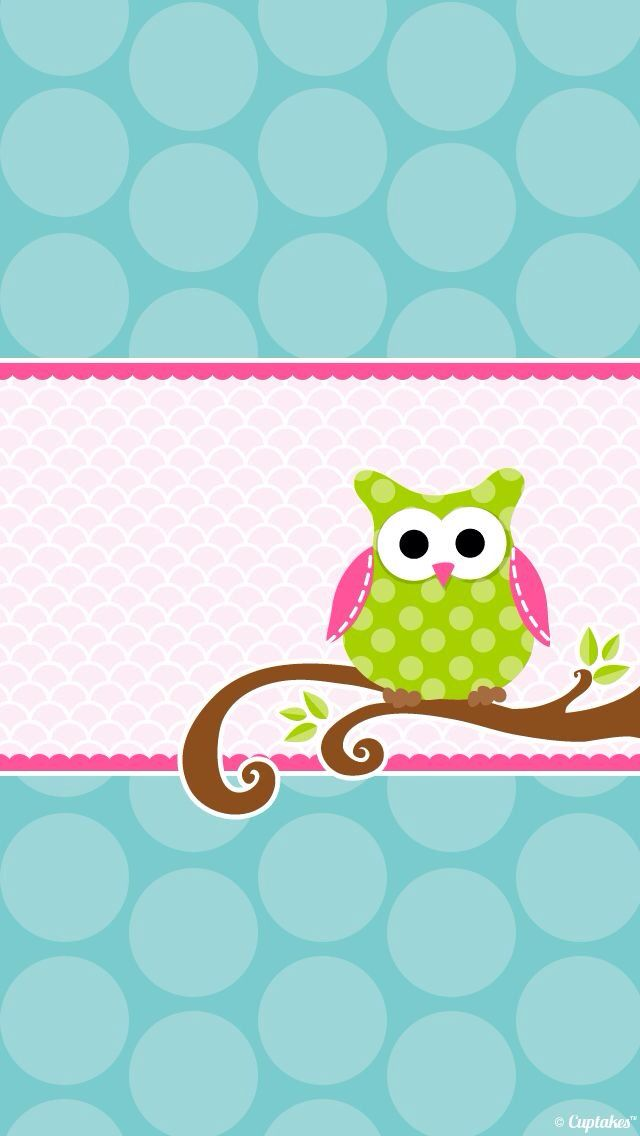 Cute Owl Phone Cute Owls Wallpaper Iphone Wallpaper