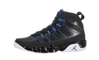 ee1ef3d7dede41 Nike Air Jordan Retro 9 shoe
