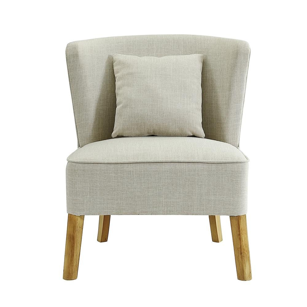 bedroom chair navy cheap folding walker edison furniture company ivory accent with curved back