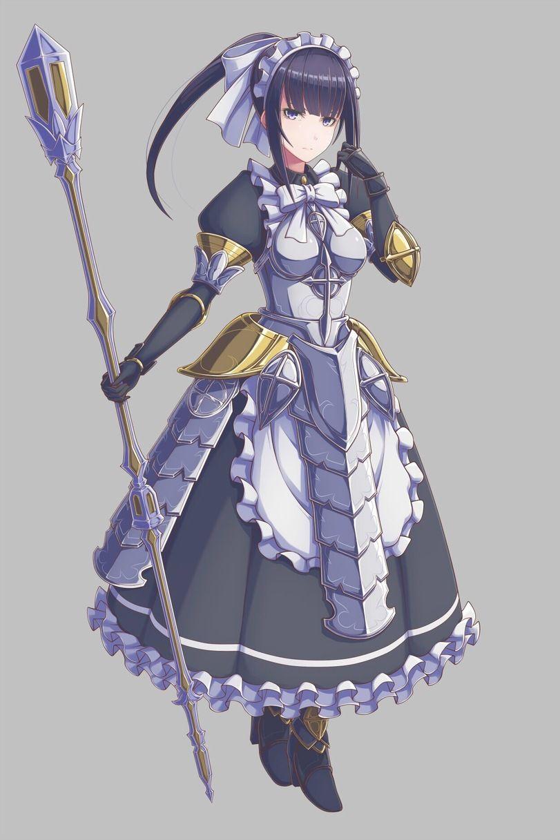 Anime picture overlord (maruyama) madhouse albedo josh corpuz single long hair 1024x1316 441944 en