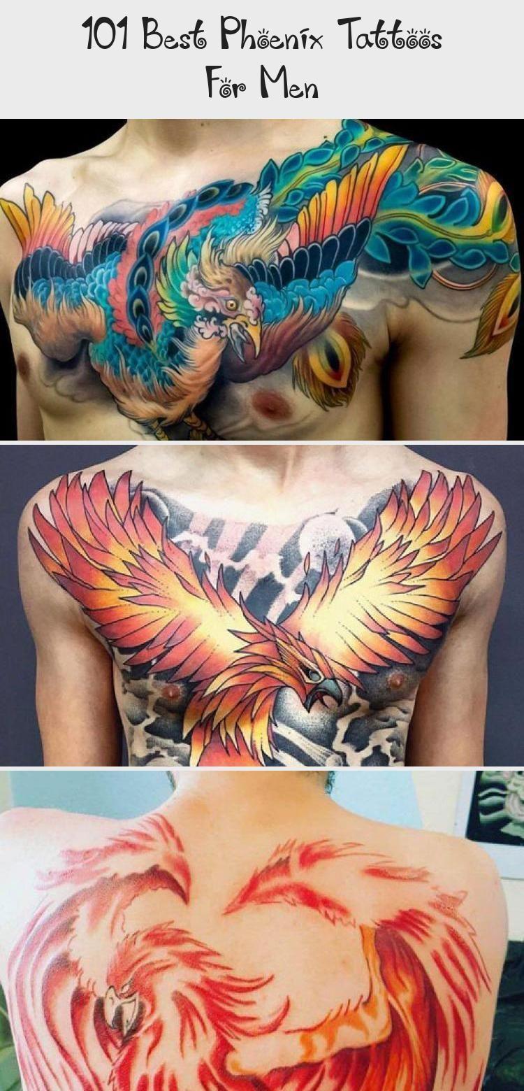 Photo of Pequeño tatuaje de Phoenix: los mejores tatuajes de Phoenix para hombres: diseño genial del tatuaje de Phoenix …, # Cool # …