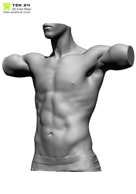 Pin by Olaf Pożoga on skans | Pinterest | 3d, Anatomy and ZBrush