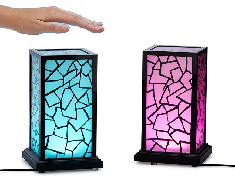 Filimin long distance touch lamps