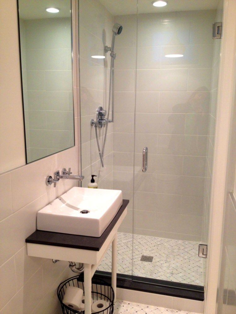20 most popular basement bathroom ideas and pictures - Basement bathroom ideas small spaces ...