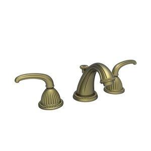 $911 - Newport Brass N880/06 Anise 8\'\' Widespread Bathroom Faucet ...