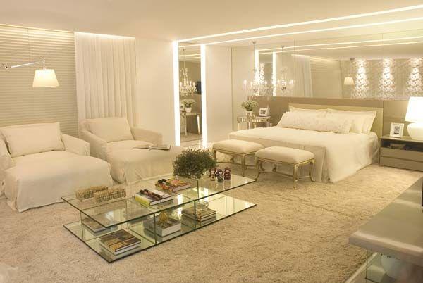 22 ambquarto de casal jpeg (600×402) Beautiful Bedrooms  ~ Quarto Sempre Arrumado