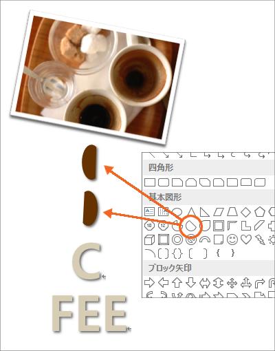 図形がいっぱいの時に泣くほど便利 オブジェクトの選択と表示の操作