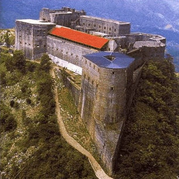 Image result for The Citadel Haiti