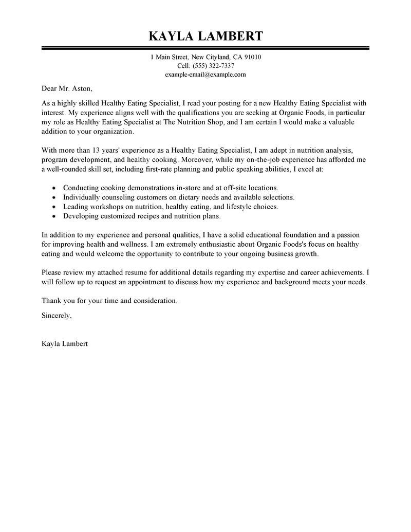 Cover Letter Template Apple Pages CoverLetterTemplate