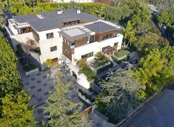 23 Most Expensive Celebrity Homes Will Blow Your Mind Celebrity