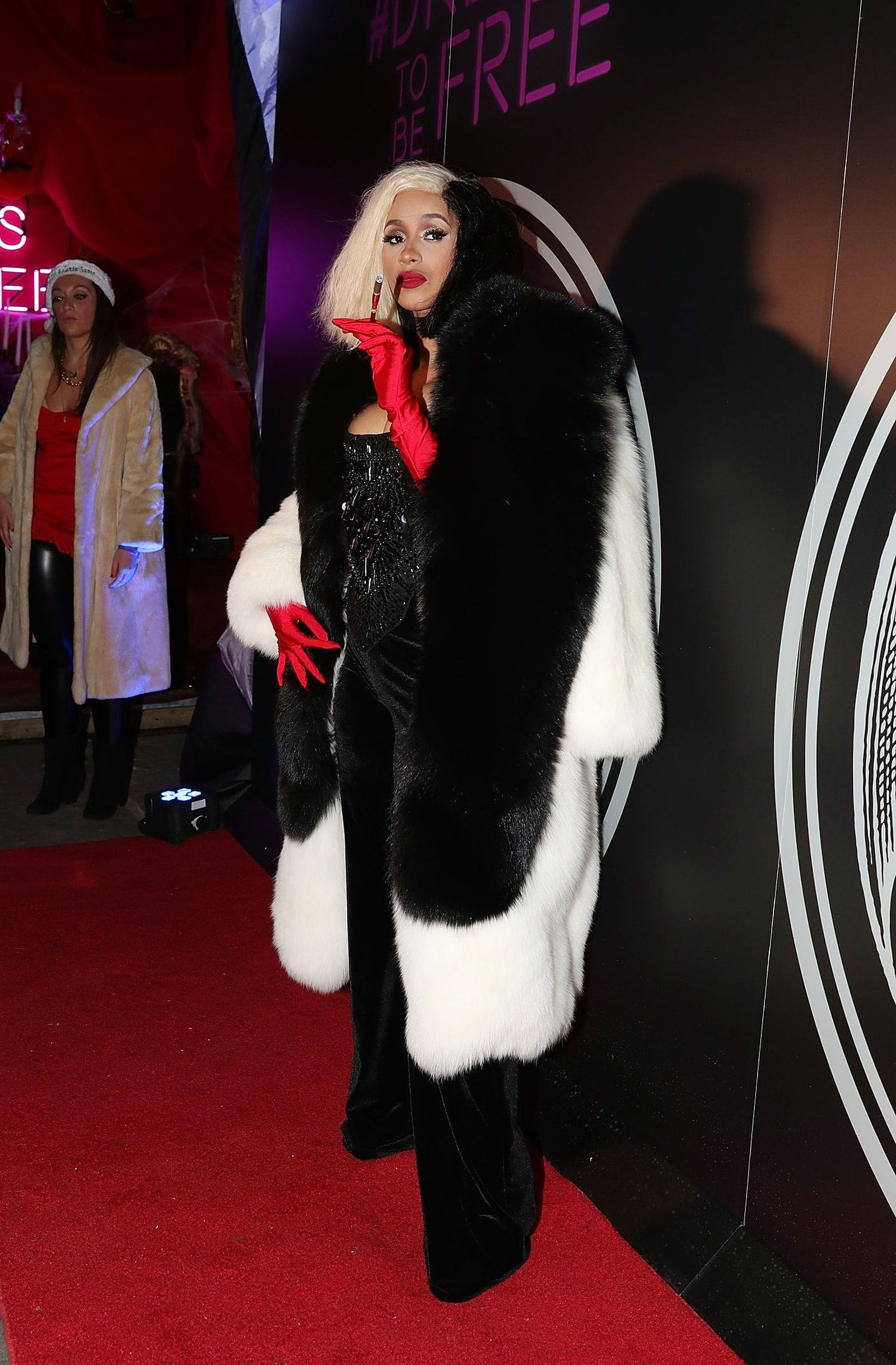 Just 139 Incredible Celebrity Halloween Costumes
