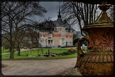 kasteel Imstenrade, Heerlen