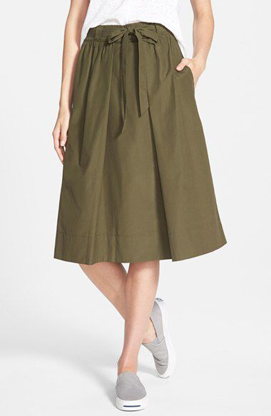 Check out my latest find from Nordstrom: http://shop.nordstrom.com/S/4047038  Madewell Madewell Apron Skirt  - Sent from the Nordstrom app on my iPhone (Get it free on the App Store at http://itunes.apple.com/us/app/nordstrom/id474349412?ls=1&mt=8)