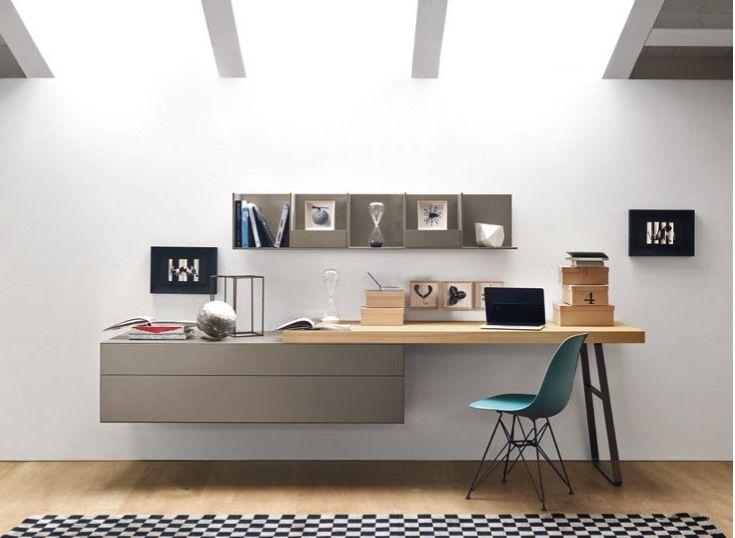 Scrivanie da camera e da soggiorno scrivanie