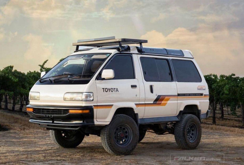 Kelebihan Toyota Ace Perbandingan Harga
