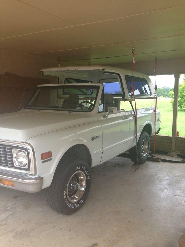A92316763da7a5ad419dd2649eda33ad Jpg 640 853 Pixels Classic Chevy Trucks Chevrolet Blazer Chevy Trucks