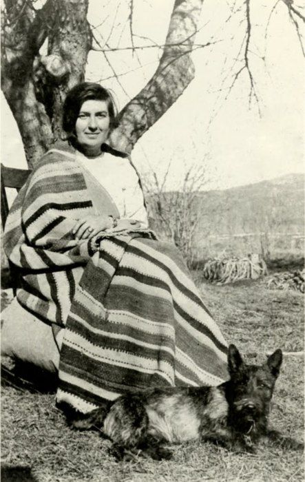 Fleeing Victorian propriety, Mable Dodge Luhan voyaged to the Taos desert and brought Georgia O'Keefe, Ansel Adams and D.H. Lawrence with her.