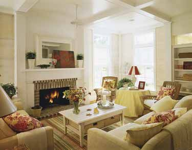 Cottage Of The Year from The Southern Living (HWBDO55448 ...