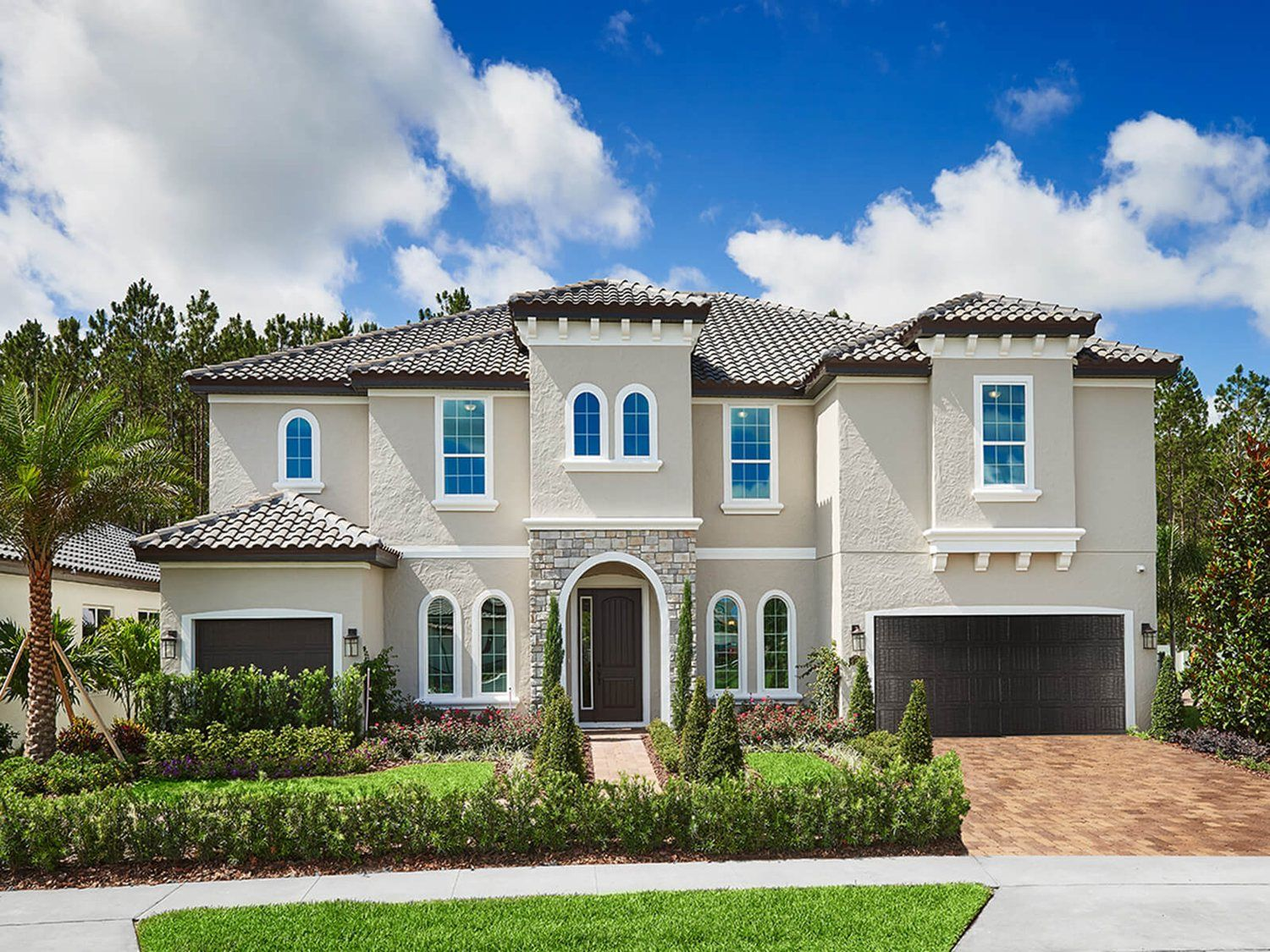 Custom Estate Home In Orlando Florida Rental Homes Near Me Renting A House Affordable Rentals