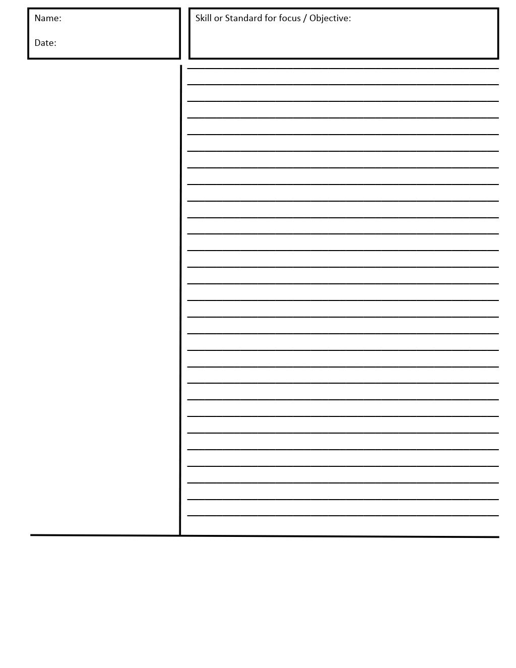 Cornell Notescx