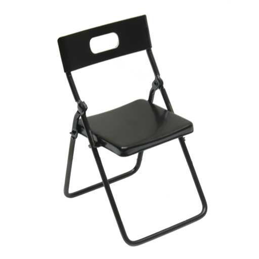 Black Metal Folding Chair Metal Folding Chairs Folding Chair Miniature Chair