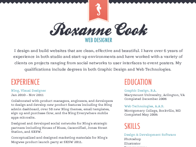resume design resume style great header and nice font combinations