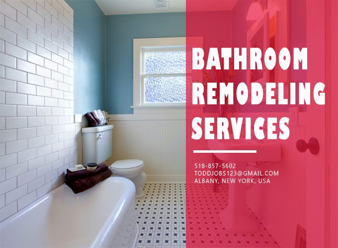 Best Shower Remodeling In Albany Ny Todd Jobs Has Been Providing