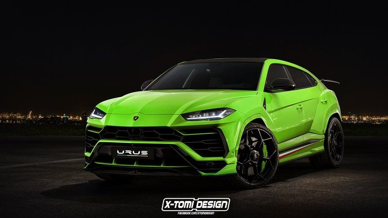 2020 Lamborghini Urus Performante Top Speed Cool Sports Cars Lamborghini Lamborghini Cars