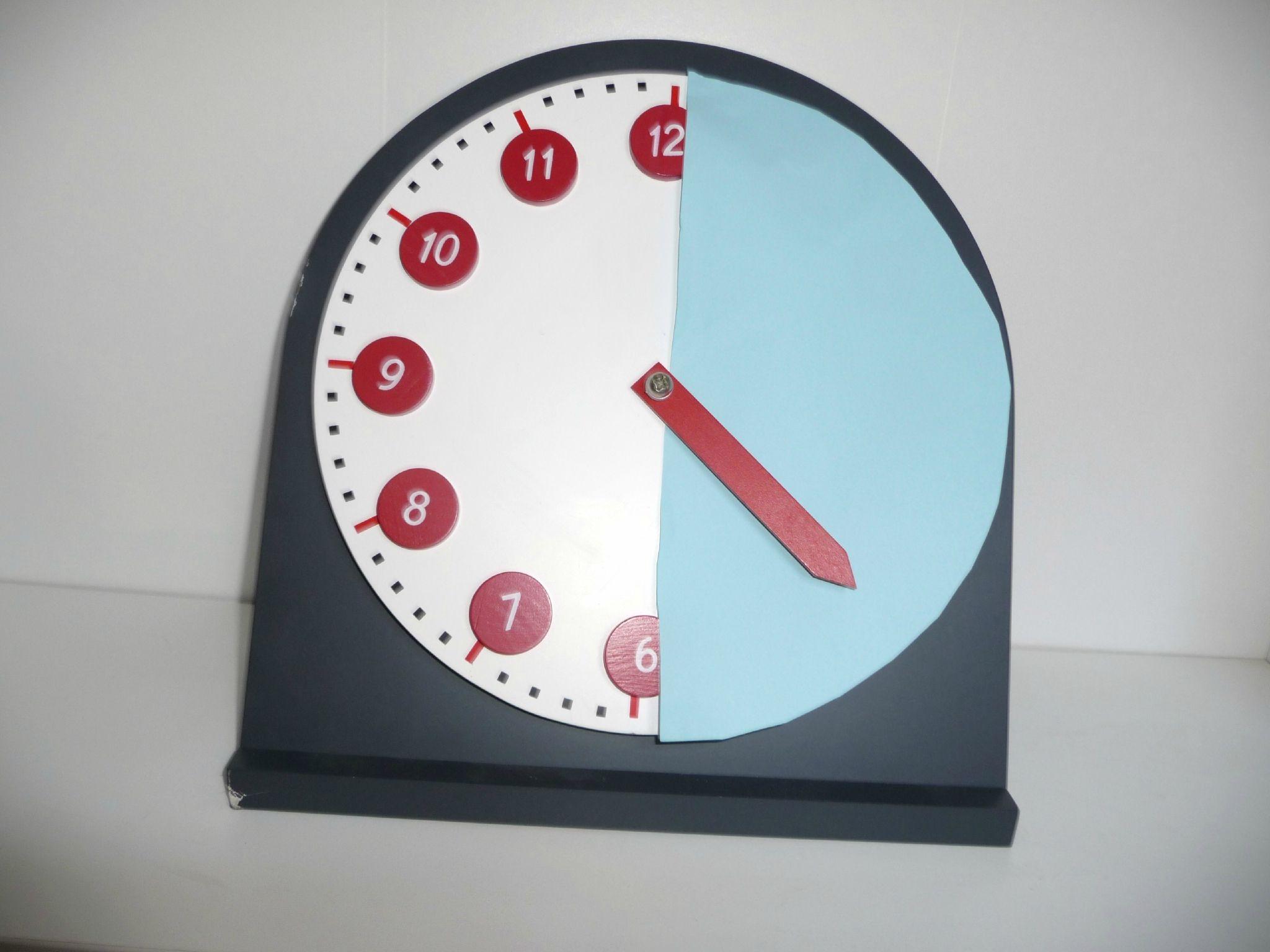 Épinglé sur l'heure