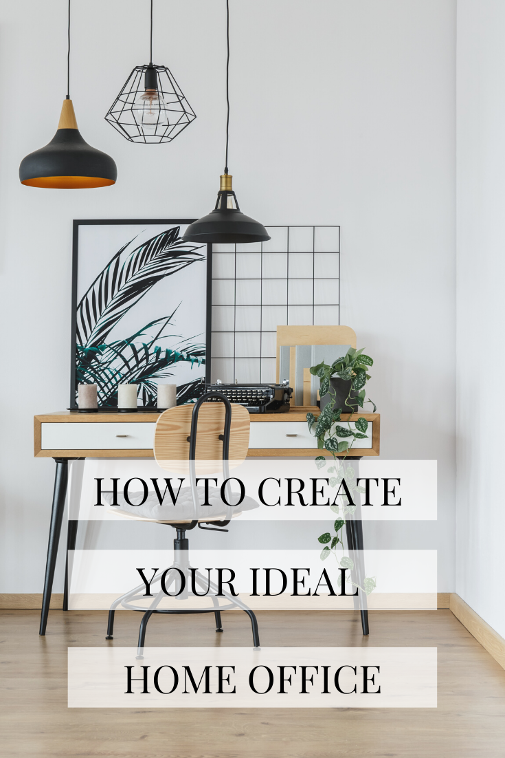 Back in June, I published a video on my YouTube Channel talking about the essentials in designing a home office. The video focused on what should be included in a home office and what are the ergonomics to keep in mind when choosing furniture and lighting fixtures. I got some very positive feedback from that video so here is the in-depth guide with tips and inspiration I promised you. #homeoffice #officeinspiration #officedecor