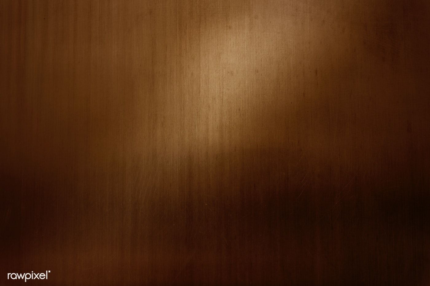 Brown fine metal textured background free image by