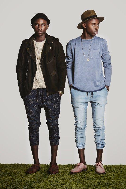 Ces paires de jumeaux qui nous fascinent tant