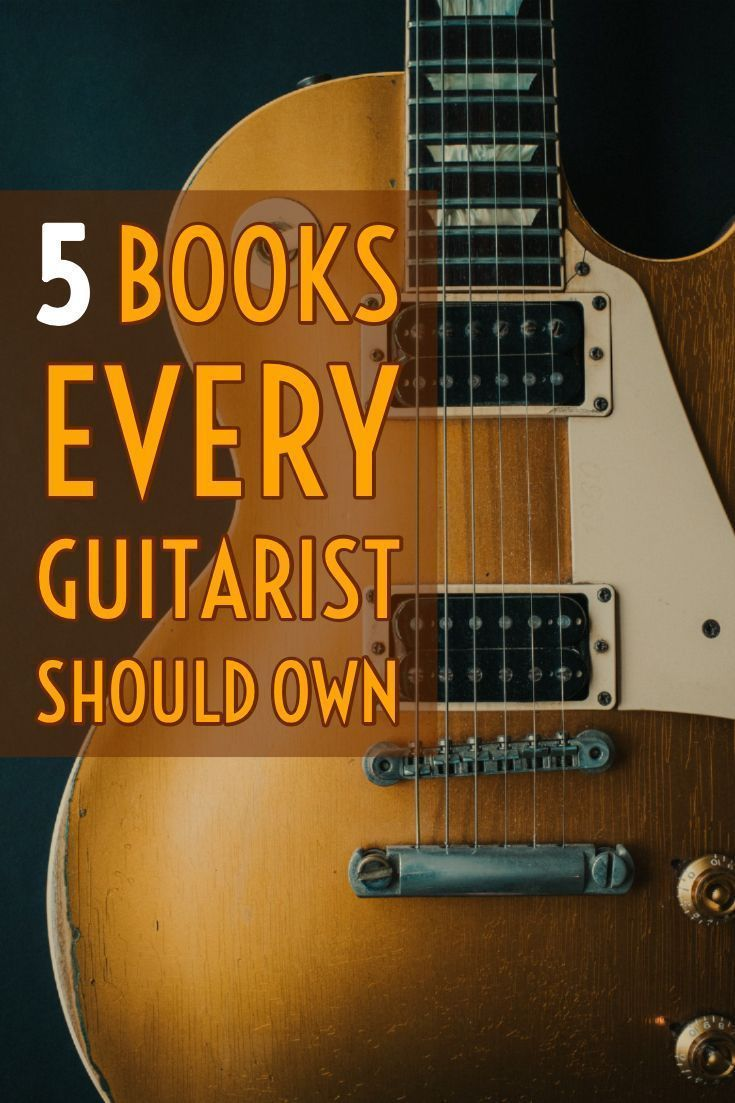5 books every guitarist should own guitar stuff guitar books best acoustic guitar electric. Black Bedroom Furniture Sets. Home Design Ideas