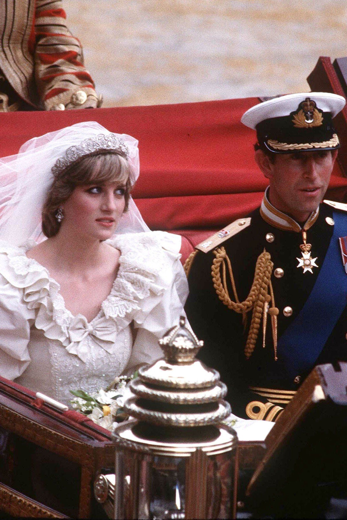 How Camilla Parker Bowles Tortured Princess Diana at Her