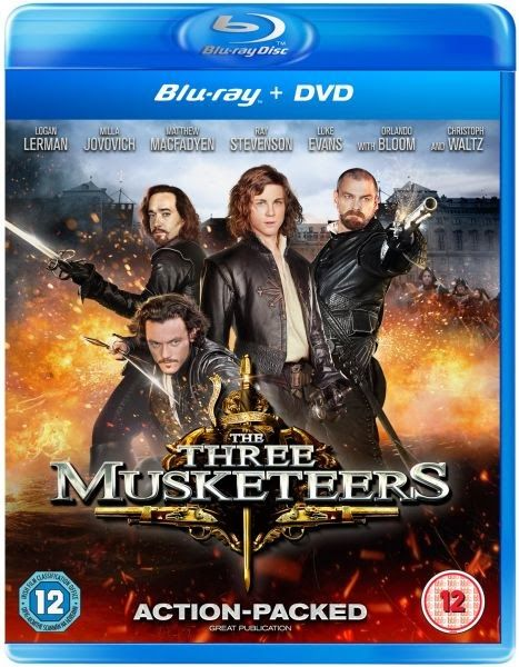 the three musketeers movie free download