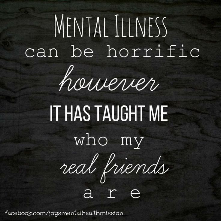 This could not be truer i ve lost friends because of