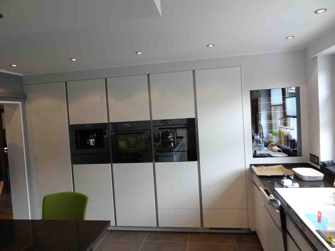 einkofferung f r hochschr nke bauen tipps k chen forum kitchen pinterest hochschrank. Black Bedroom Furniture Sets. Home Design Ideas