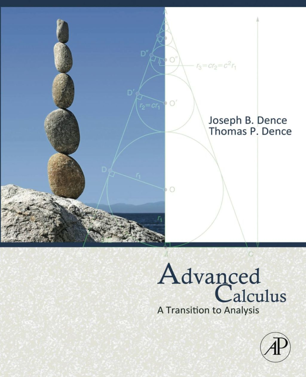Advanced Calculus: A Transition to Analysis (eBook