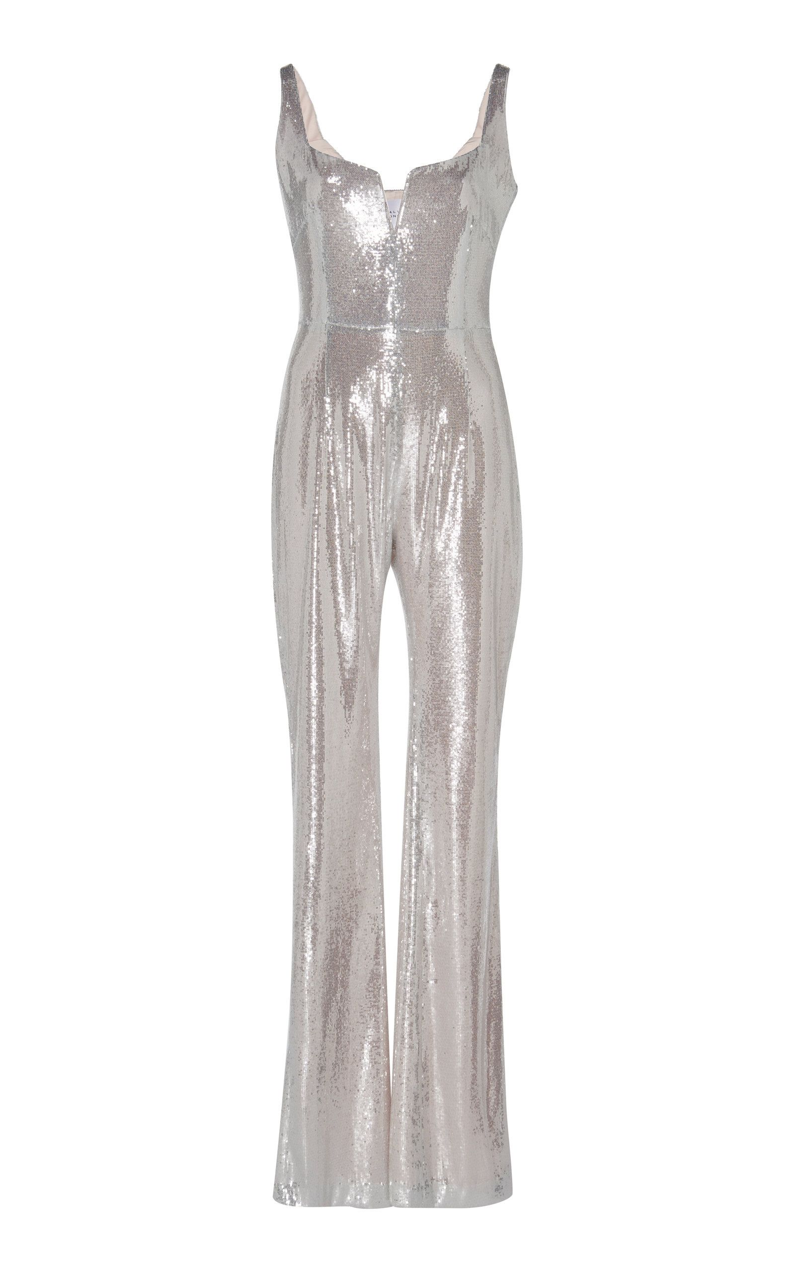 limited price on wholesale closer at Galaxy Sequin Jumpsuit in 2019 | Jumpsuits | Sequin jumpsuit ...