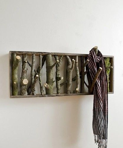 ideen aus holz zum selber machen | badezimmer & wohnzimmer - Deko Ideen Aus Holz Selber Machen
