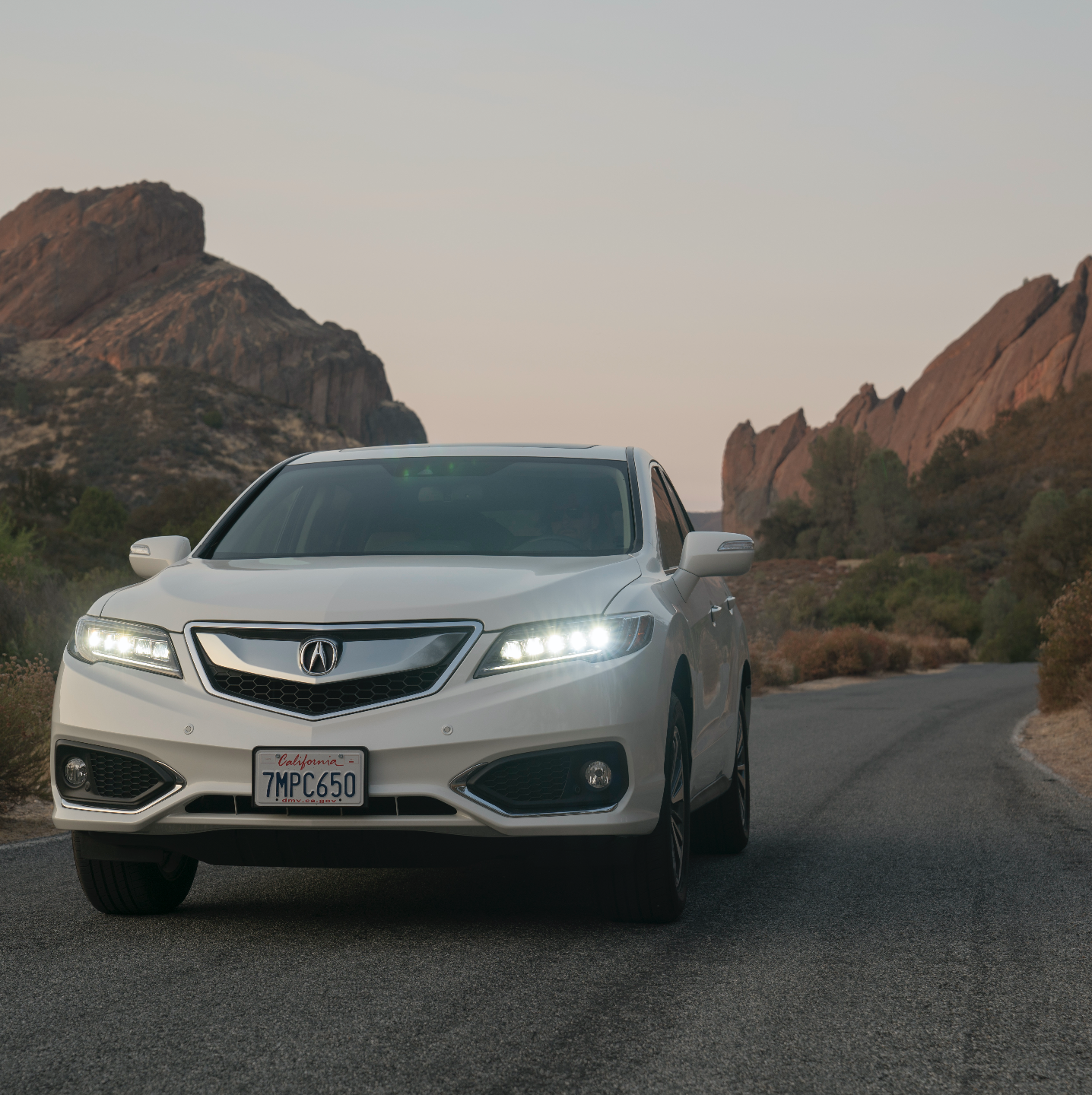 Confidence And Power, From Dusk To Dawn. #RDX