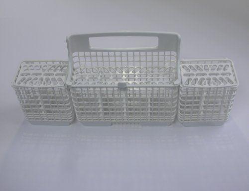 Kitchenaid Dishwasher Silverware Basket To Drain Kitchenaid