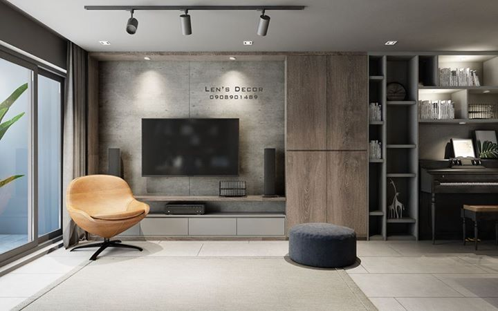 10+ Stunning Television In Living Room