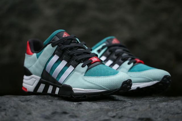 brand new 17829 bd5f4 BAIT x ADIDAS EQT RUNNING SUPPORT (THE BIG APPLE)  Sneaker Freaker