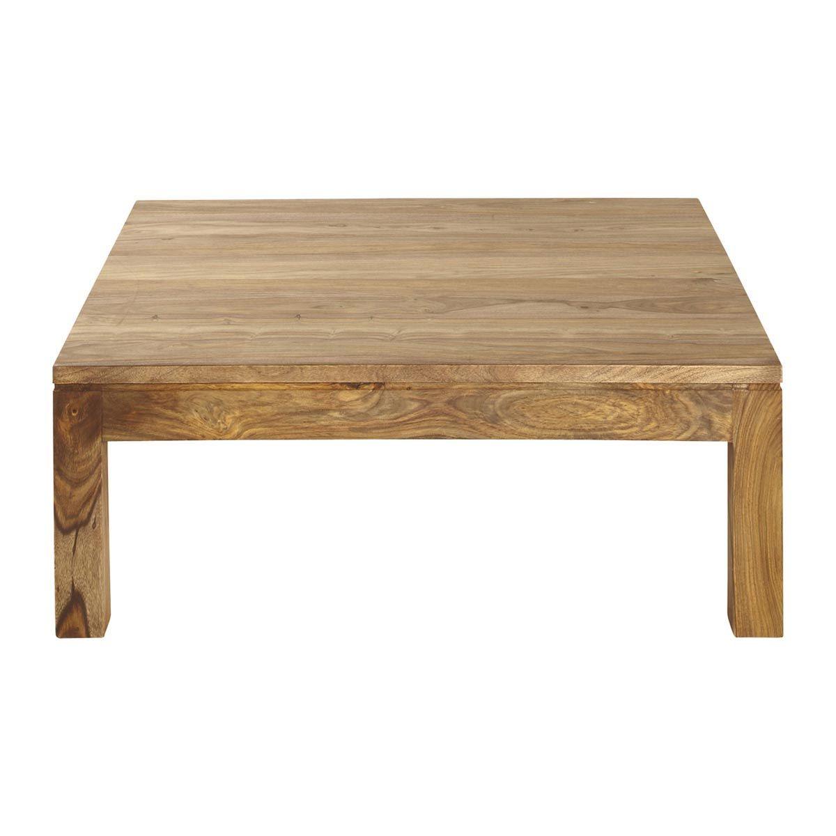 Table Basse En Sheesham Massif Table Italy Table Wood