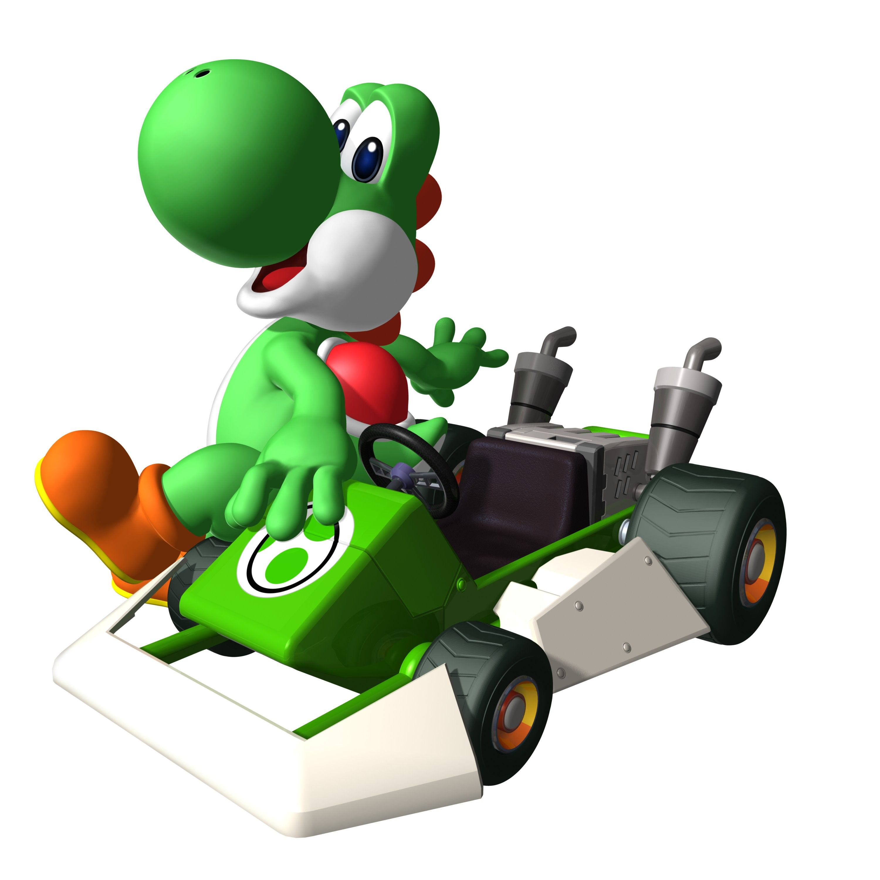 Donkey kong mario kart wii car tuning - Mario And Super Mario Plush Toys Yoshi This Is A Plush From The Popular And